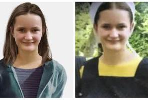 Hilang 3 Minggu, Fbi Beri Uang Rp 143jt Bagi Yang Temukan Gadis Ini