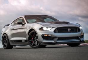 Ford Mustang Mach 1 Dipastikan Hadir Tahun Depan