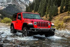 Jeep Benar-Benar Serius Untuk Hadirkan Wrangler Versi Listrik