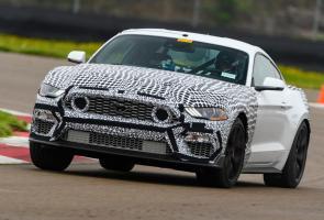 Ford Pastikan Mustang Mach-1 Akan Kembali Di Tahun 2021