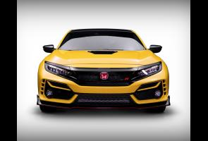Hanya 4 Menit, Civic Type R Limited Edition Sold Out Di Kanada