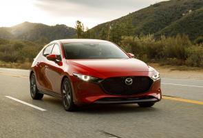 Mazda3 Dikabarkan Dapat Mesin Turbo Baru