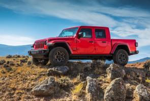 Mopar Luncurkan Lift Kit Resmi Untuk Jeep Wrangler & Gladiator