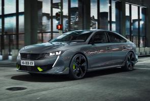 508 Sport Engineered, Mobil Jalanan Peugeot Yang Paling Powerful