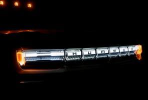 Gmc Hummer Is Back, The 1.000 Hp Ev Supertruck