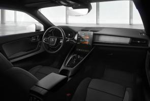 Polestar Kembangkan Car Infotainment System Yang Paling Sempurna