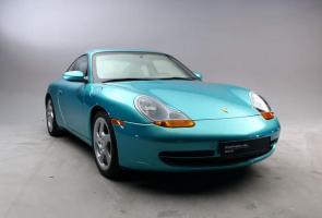 Ini Mungkin Satu-Satunya Porsche 911 Anti Peluru Di Dunia