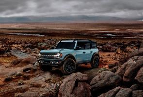 Ceo Ford Indikasikan Bronco Versi Listrik Akan Segara Hadir?