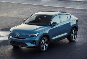 Volvo Ingin Ramaikan Pasar Suv Coupe Dengan Beragam Model Baru
