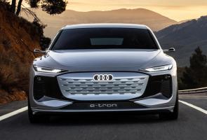 Audi Hanya Akan Jual Kendaraan Listrik Mulai Tahun 2026