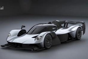 Aston Martin Rancang Valkyrie Yang Lebih Ganas Dari Amr Pro?