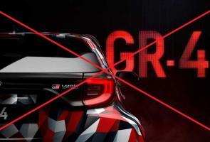 Kebakaran Melanda Australia, Toyota Tunda Peluncuran Yaris Gr-4