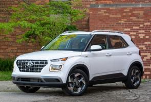 Hyundai Venue Akan Dapatkan Transmisi Manual Tanpa Pedal Kopling