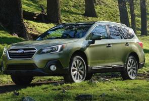 Subaru Kembali Tarik 2 Modelnya Karena Cacat Pada Pengelasan