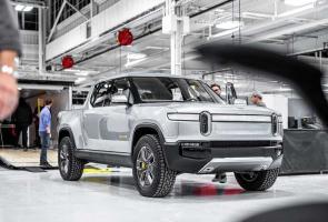 Rivian Akan Bawa Pickup Dan Suv Listriknya Ke Pasar Australia