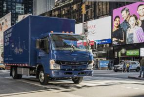 Mitsubishi Resmi Tinggalkan Pasar Amerika Dan Kanada