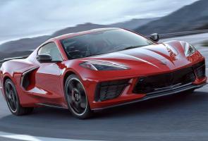 Meski Holden Menghilang, Gm Tetap Teruskan Rencana Corvette Rhd