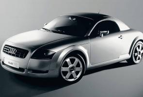 Audi Tt Dipastikan Pensiun, Akan Digantikan Dengan Mobil Listrik