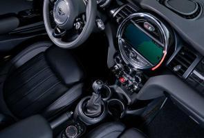 Mini Ikuti Jejak Hyundai, Stop Penjualan Model Manual Di Amerika