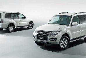 Produksi Mitsubishi Pajero Akhirnya Resmi Berakhir
