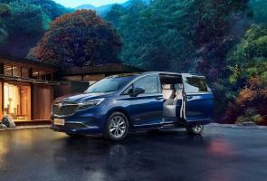 Buick Gl8 Avenir 2022 Hadir Dengan Mesin Mild-Hybrid Baru