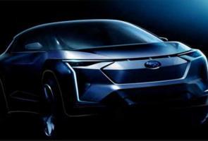 Subaru Hanya Ingin Jual Kendaraan Listrik Saja Mulai Tahun 2030