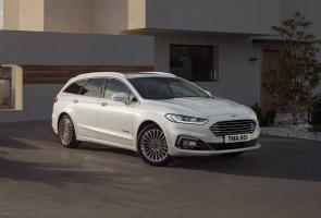 Penjualan Merosot, Ford Mondeo Dipastikan Dapat Generasi Baru