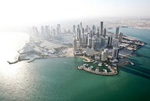 Negara Qatar Diklaim Paling Aman Di Dunia Dari Bencana Alam
