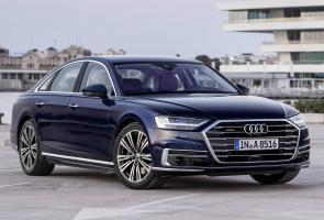 A8 Akan Jadi Audi Terakhir Yang Gunakan Mesin W12 6.0l