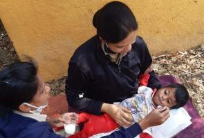 Bayi Kelaparan Di India Ini Ditemukan Disamping Jenazah Ibunya