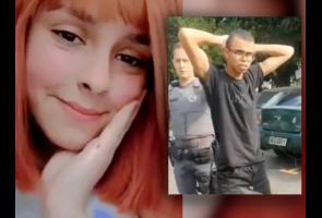 Gamer Perempuan Di Brasil Dibunuh Rivalnya & Pamer Jenazahnya Di Wa