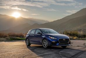 Penjualan Semakin Drop, Hyundai Pensiunkan Elantra Gt Di Amerika