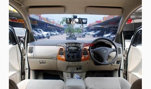 Jual: Toyota Kijang Innova G 2009