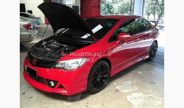 Jual: Honda Civic Fd2 Manual Mugen Rr Wanbe