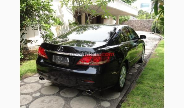 jual 2008 toyota all new camry 2 4 v jual beli. Black Bedroom Furniture Sets. Home Design Ideas
