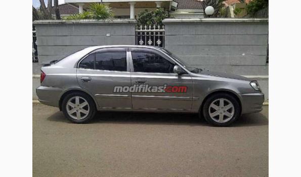 Jual Dijual Hyundai Avega gx