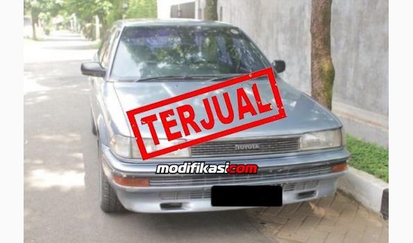 595 x 350 · 82 kB · jpeg, Jual: Toyota Twin Cam Se Limited 1.6