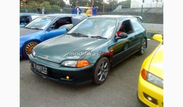 Mobil Bekas Honda Estilo Mobil Bekas Honda Estilo Jual ...