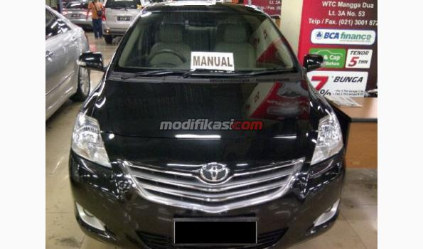Comment On This Picture Toyota Vios Bekas Tahun Jakarta ...