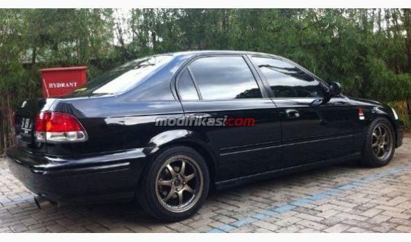 Honda Civic Ek Sir Thn 1997 Cbu