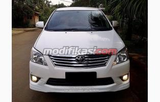 Jual: Toyota Kijang Innova V-luxury 2012 At Istimewa