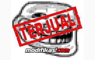 Jual Beli Otomotif terbesar di Indonesia - Modifikasi.com