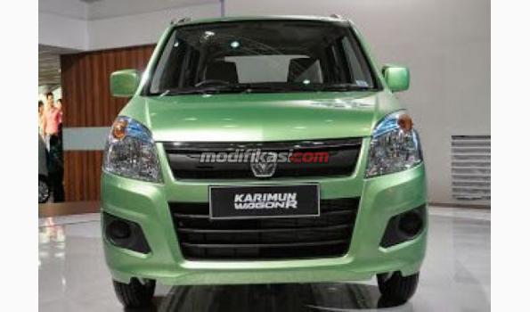 Jual: Suzuki Karimun Wagon R All Type Diskon Terbaik Tahun 2014