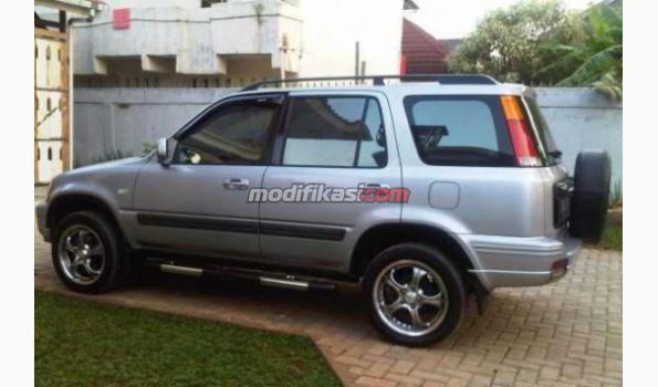 Jual: Honda Crv Automatic Tahun 2001