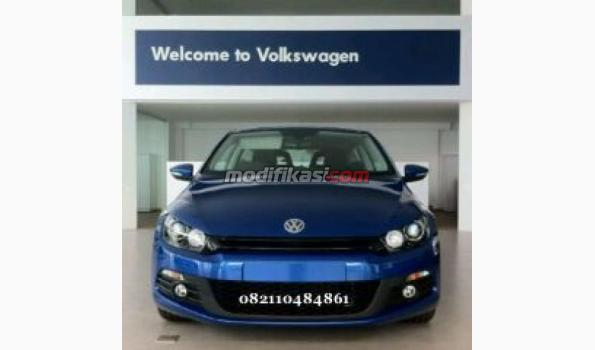 Jual: Vw Scirocco R Brand New