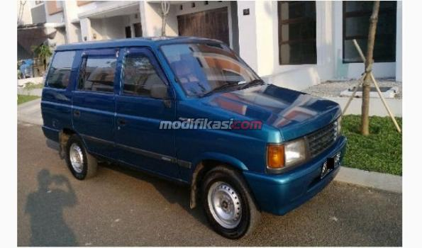 Jual: Isuzu Panther Grand Royal Tahun 1997