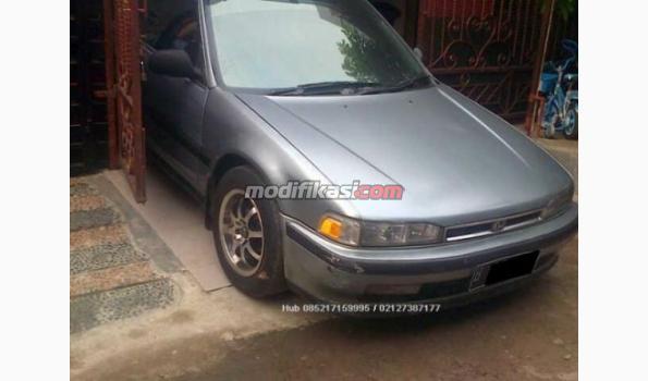 Jual: Honda Maestro Thn 1991 Manual - Modifikasi.com Jual Beli