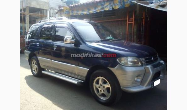 Jual: Daihatsu Taruna Fgx Se Efi 2002 Jarang Dipakai