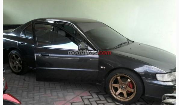 Jual: Honda Accord Cielo 1994 A/t Murah Nego Surabaya ...
