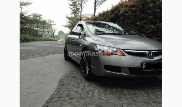 Jual Jual All New Civic Fd1 Muluuussss